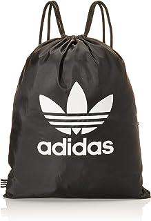 adidas Gymsack Trefoil, Zaino a Sacchetto Unisex Adulto