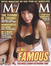 Maxim November 2005 Singapore Asian Edition