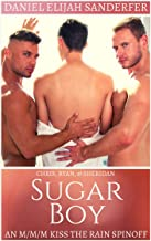 Sugar Boy (English Edition)