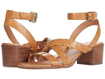 Madewell Odina Heritage Heeled Sandal