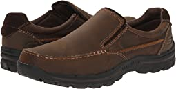 SKECHERS Relaxed Fit Braver - Rayland
