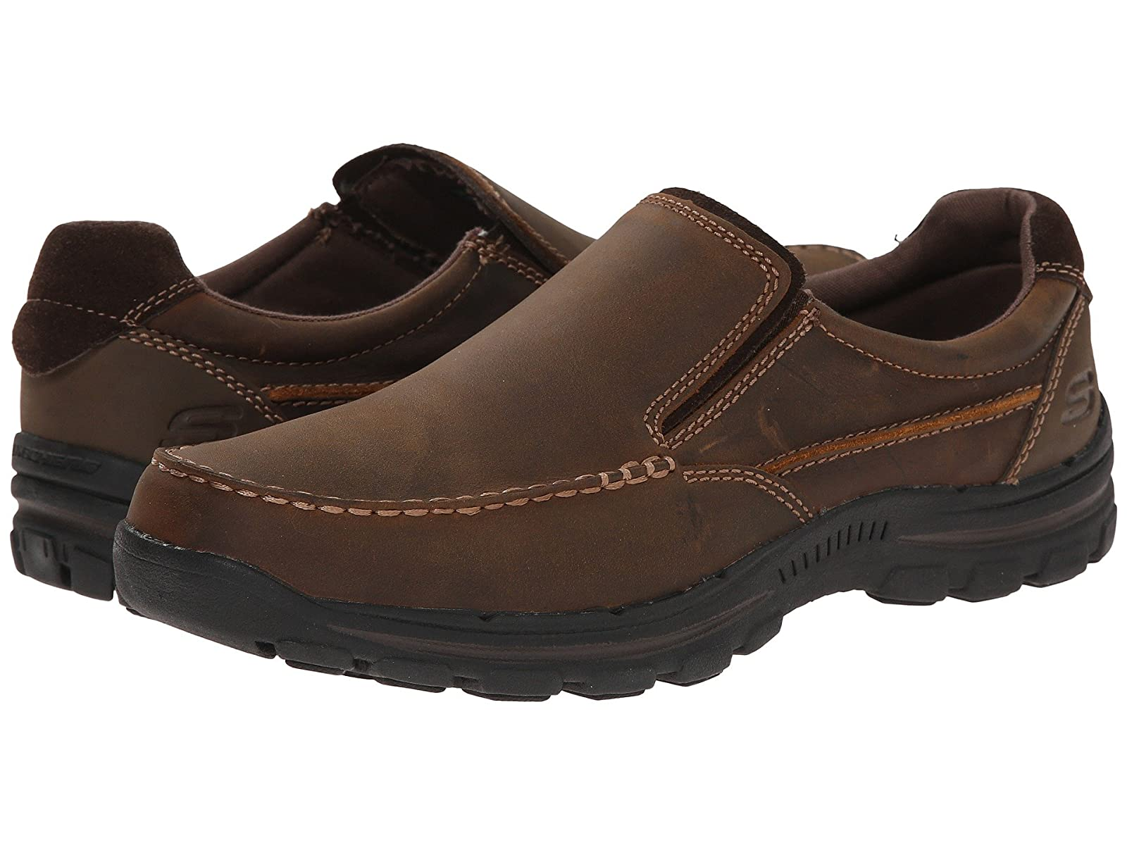 SKECHERS Relaxed Fit Braver - RaylandAtmospheric grades have affordable shoes