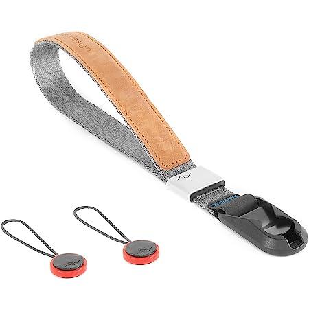 Peak Design Cuff Camera Wrist Strap Ash (CF-AS-3)