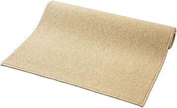 NBL 防音対策マット 電子ピアノ ゴールドベージュ 40×140cm