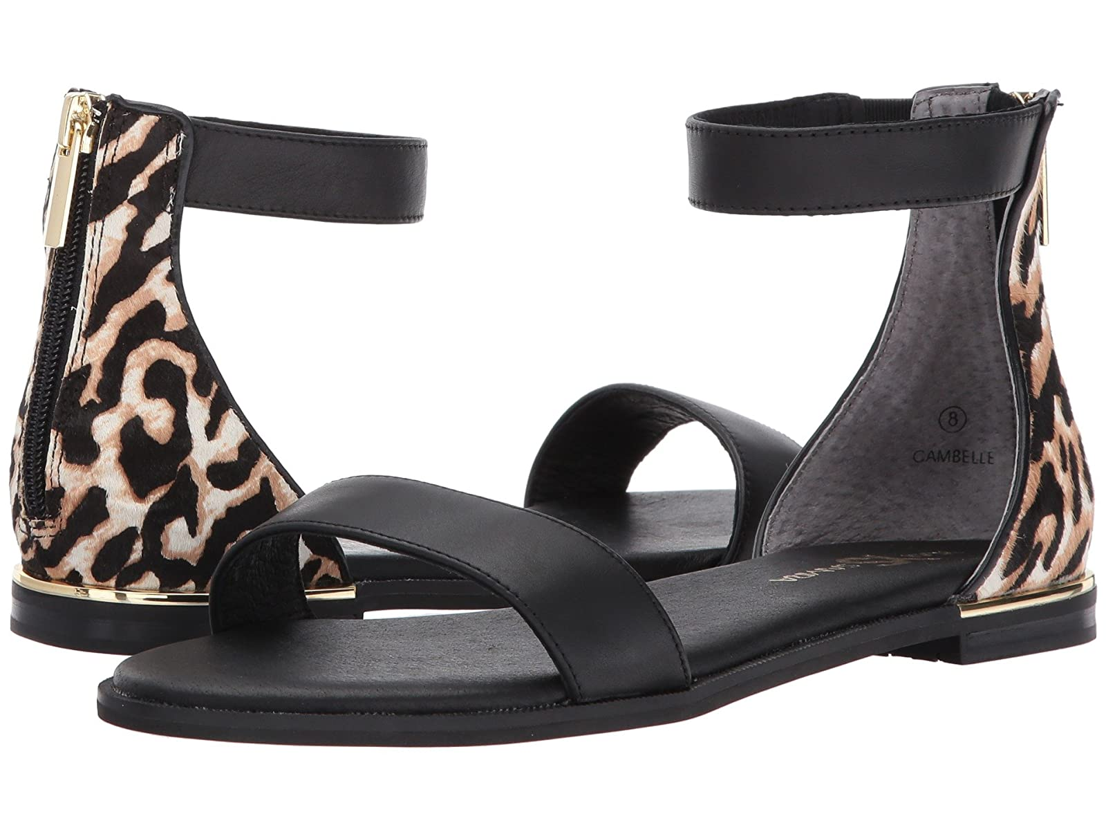 Yosi Samra Cambelle 2.0Cheap and distinctive eye-catching shoes