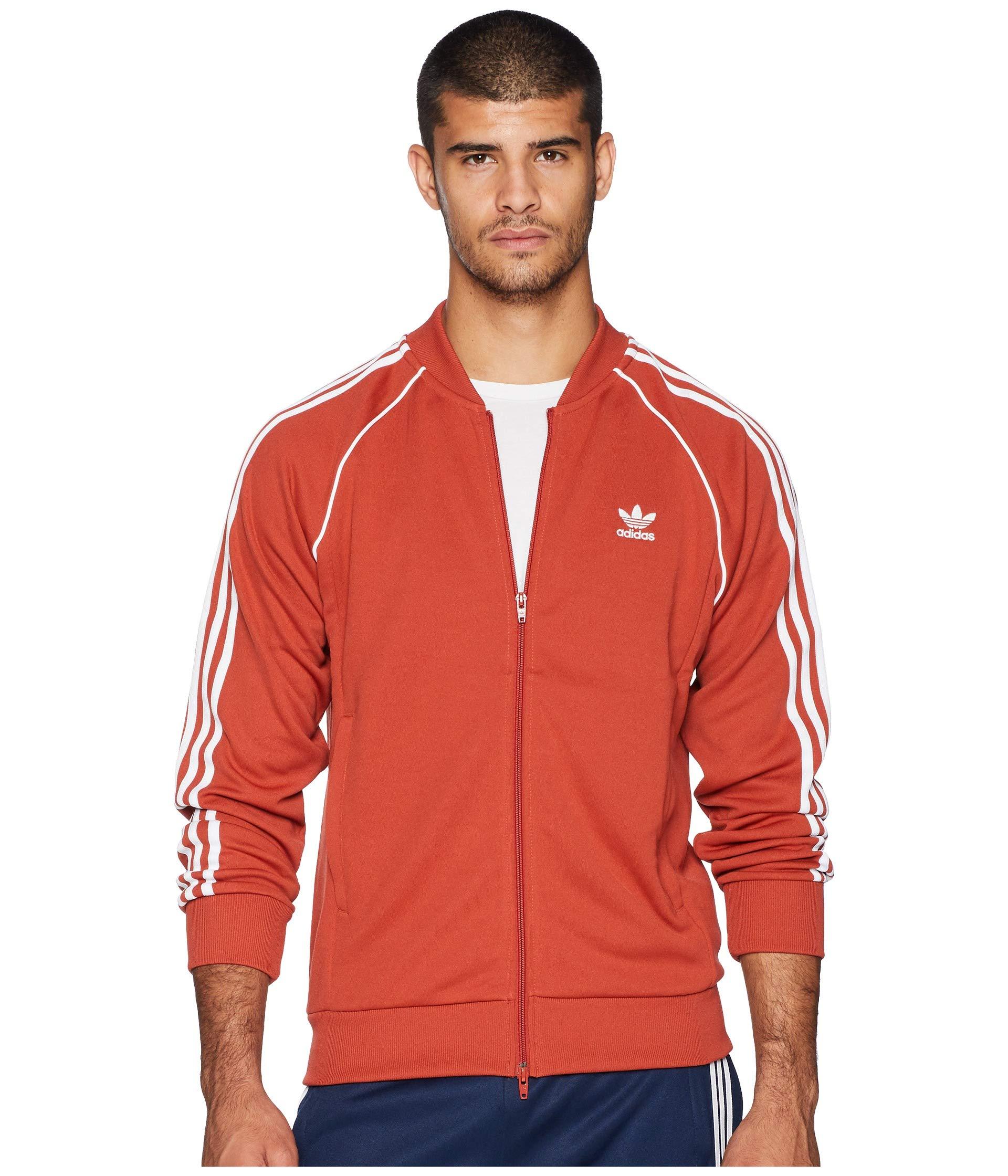 Originals Sst Track Shift Orange Top Adidas qvaw1pW