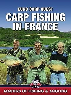 euro fishing lakes