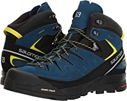 Salomon - X Alp Mid LTR GTX
