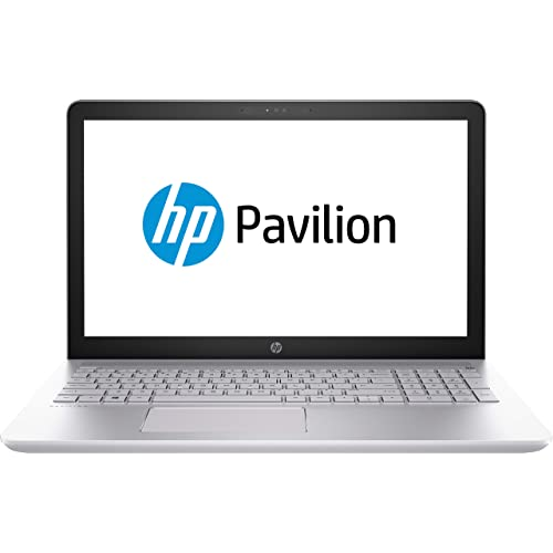2018 HP Pavilion Backlit Keyboard Flagship 15.6 Inch Full HD Gaming Laptop PC, Intel 8th