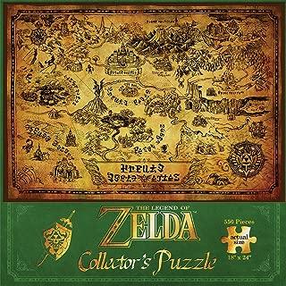 Best zelda puzzle 1000 pieces Reviews