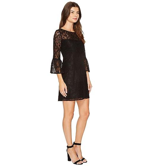 Lace Billie BB Flutter Dress Sleeve Dakota 6qIPWwqFv