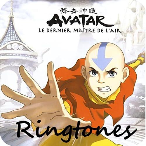 Avatar the last Airbender Ringtones