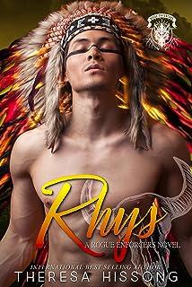 Rhys (A Rogue Enforcers Novella)