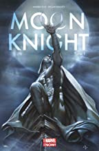 MOON KNIGHT ALL NEW MARVEL NOW T01 (PAN.MARVEL 100%)