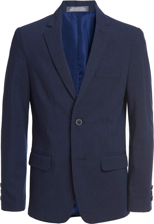 Van Heusen Boys' Flex Stretch Suit Jacket