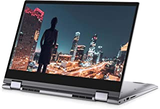 Dell Inspiron 14 5400 2 in 1 - 14 Inch FHD Touchscreen, Intel Core i5, 12GB Memory, 512GB Solid State Drive, Windows 10 Ho...