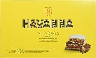 comprar comparacion Havanna Alfajores Mixtos - 306 gr