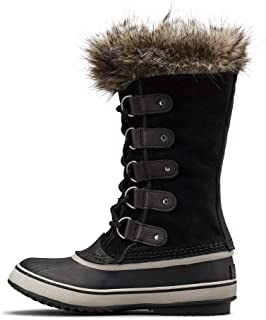 sorel joan of arctic waterproof winter boots