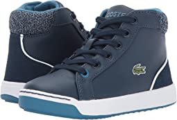 Lacoste Kids - Explorateur Lace 317 1 (Little Kid)
