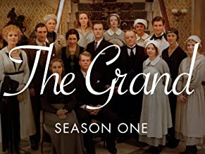 Best serie grand hotel saison 1 Reviews