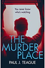 The Murder Place (Don't Tell Meg Trilogy Book 2) Kindle Edition