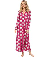 BedHead - Long Sleeve Long Gown