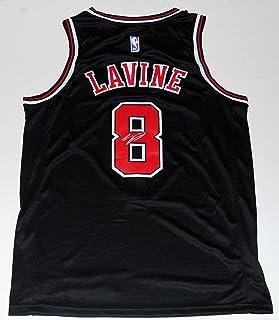 ff99c12395fb Amazon.com  Zach LaVine -  200   Above   Sports  Collectibles   Fine Art