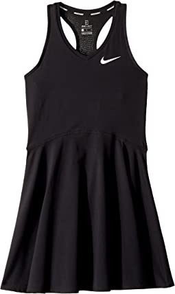 Nike Kids Court Pure Tennis Dress (Little Kids/Big Kids)