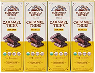 Best dark chocolate caramel and sea salt bark Reviews