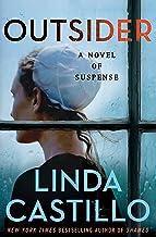Outsider: A Novel of Suspense (Kate Burkholder Book 12)