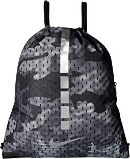 Hoops Elite Gymsack 2.0 - All Over Print