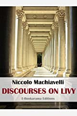 Discourses on Livy Kindle Edition