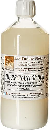 Les Frères Nordin 419301 Imprégnant SP Dur, Multicolore