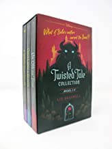 Download Book A Twisted Tale Collection: A Boxed Set PDF