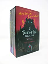 disney a twisted tale collection