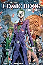 Overstreet Comic Book Price Guide Volume 49: Batman's Rogues Gallery