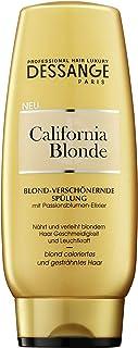 Dessange California Beautifying Blonde Conditioner, 200 ml