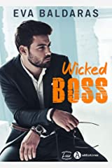 Wicked Boss - teaser Format Kindle