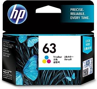 Hp 63 Tricolor Ink Cartridge F6u61aa
