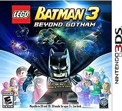 Lego Batman 3 - Beyond Gotham - 3Ds
