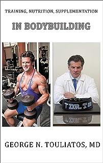 Training, Nutrition, Supplementation in Bodybuilding