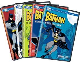 The Batman: The Complete Series