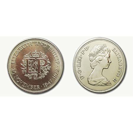 in good circulated issued to commemorate the British Trades Fair in New York USA used condition. 1960 Cased Crown coin