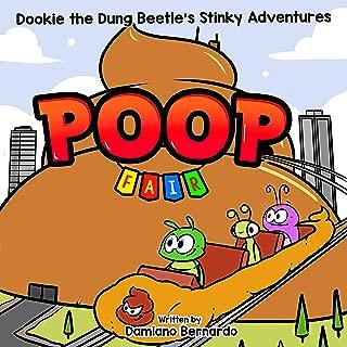 Poop Fair (Dookie The Dung Beetle's Stinky Adventures)