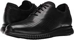 7a8bba4eb02 Black Leather Black. 265. Cole Haan. 2.Zerogrand Laser Wing Oxford