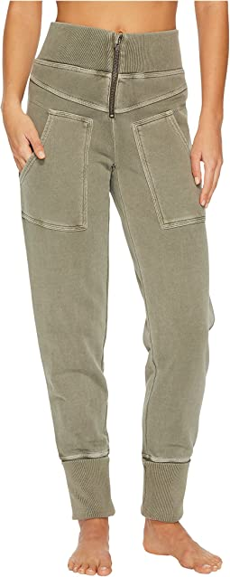 Free People Movement - On The Road Pants