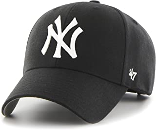 '47 Brand MLB New York Yankees Cap - Black