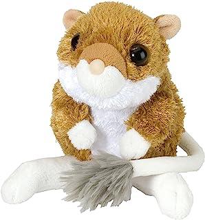 """Wild Republic Kangaroo Rat Plush, Stuffed Animal, Plush Toy, Gifts for Kids, Cuddlekins 8"""""""