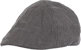 Men's Canvas Ivy Hat