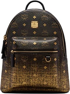 Best mcm small backpack gold Reviews
